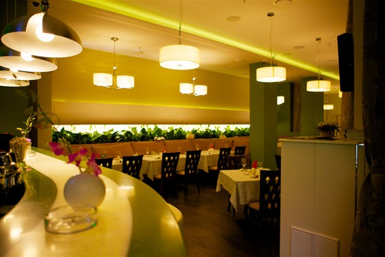 Ресторан Natur'e - фотография 7