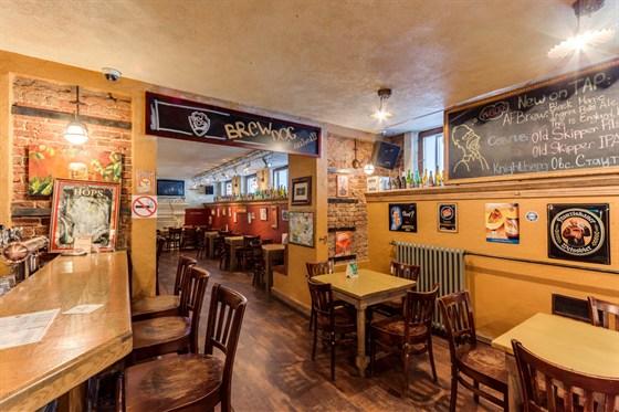 Ресторан Craft Bier Café - фотография 2