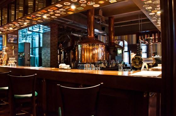 Ресторан 1516 - фотография 8