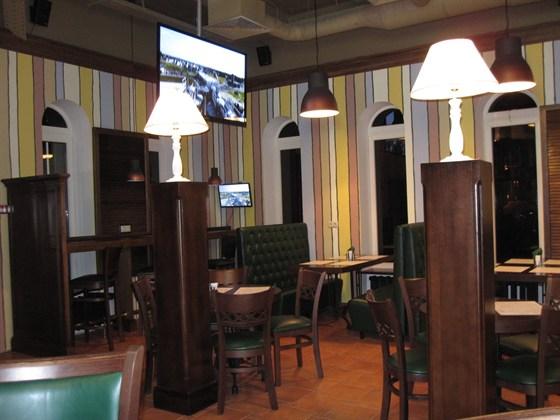 Ресторан 1516 - фотография 25