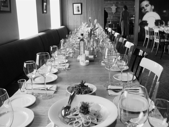Ресторан Kitchen - фотография 13