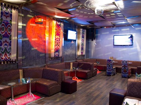 Ресторан Бабай-клаб - фотография 11