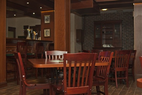 Ресторан Anfield - фотография 4