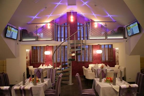 Ресторан Фломастер - фотография 12
