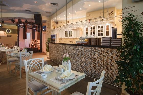 Ресторан Il canto - фотография 8