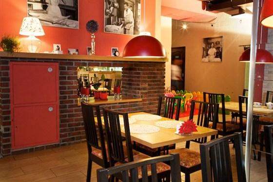 Ресторан Мамма миа - фотография 2