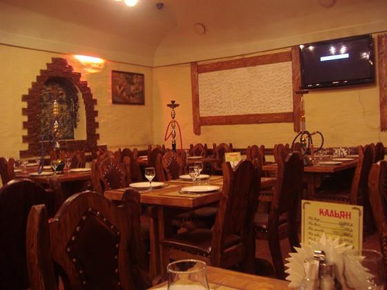 Ресторан Старое копье - фотография 8