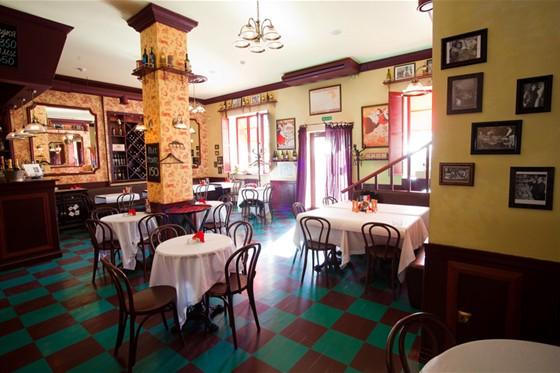 Ресторан Жан-Поль - фотография 9