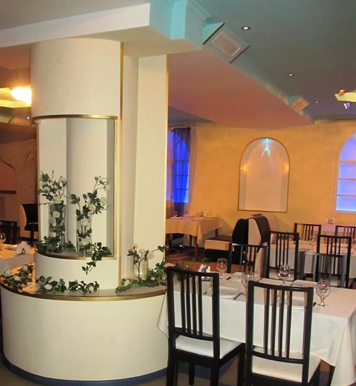 Ресторан У Сэма - фотография 1