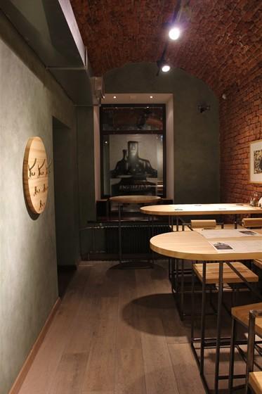 Ресторан Пельмения - фотография 14