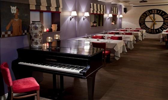 Ресторан Rosso & Bianco - фотография 5