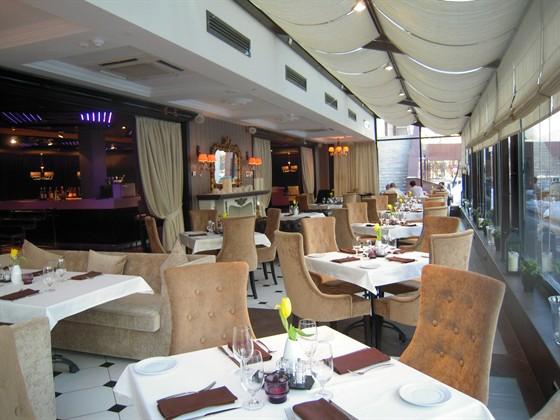 Ресторан Muzey - фотография 8