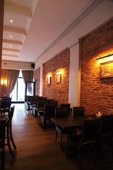 Ресторан Фландрия - фотография 8