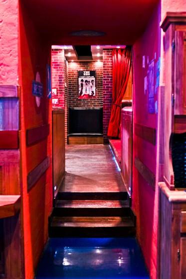 Ресторан The Old School - фотография 7