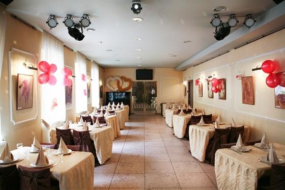 Ресторан Ribeye - фотография 6