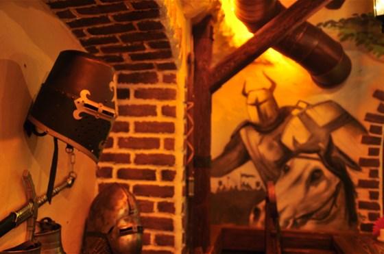 Ресторан Bierhof - фотография 9