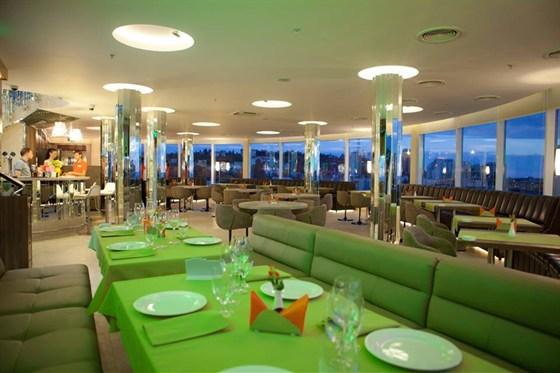 Ресторан Moscow Street - фотография 12