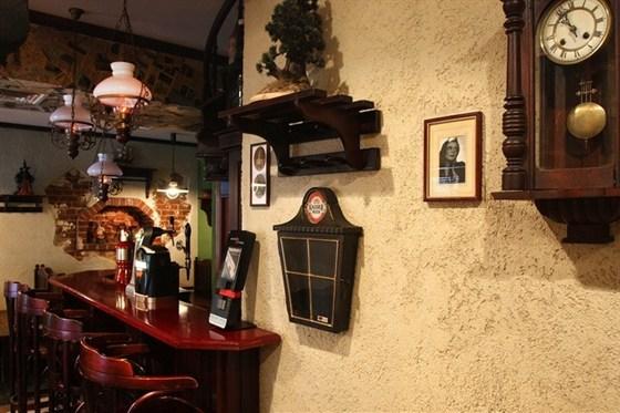 Ресторан Лисья нора - фотография 7
