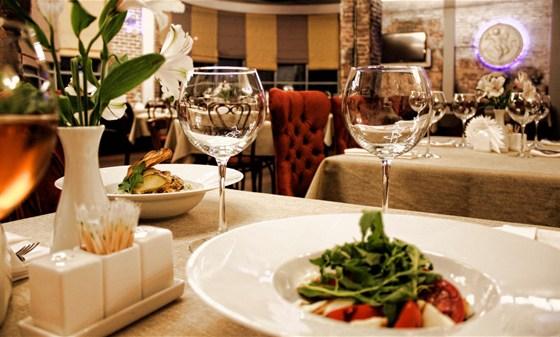 Ресторан La veranda - фотография 1