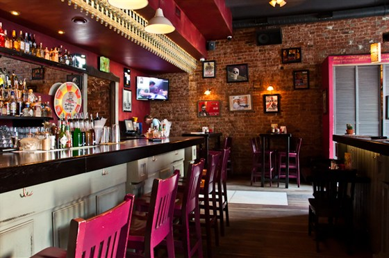 Ресторан Tequila Bar & Boom - фотография 12