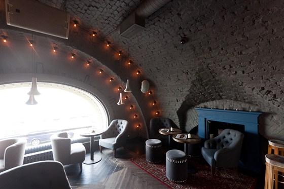 Ресторан The Americano - фотография 14