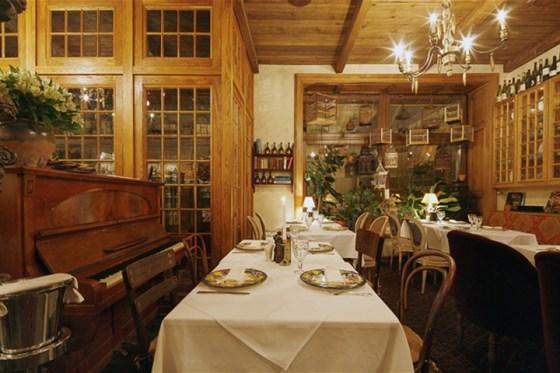 Ресторан Francesco - фотография 4