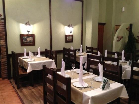 Ресторан Трактир на Мещанке - фотография 3