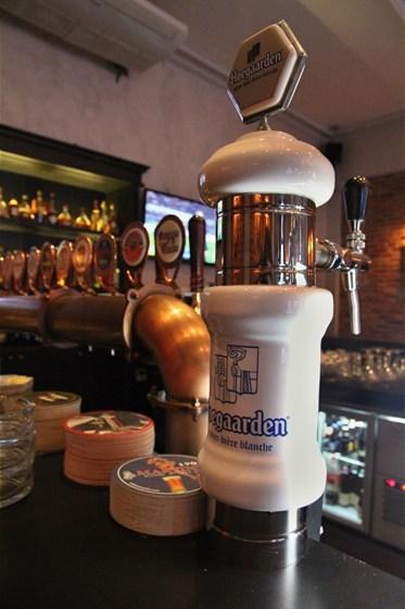 Ресторан Фландрия - фотография 16