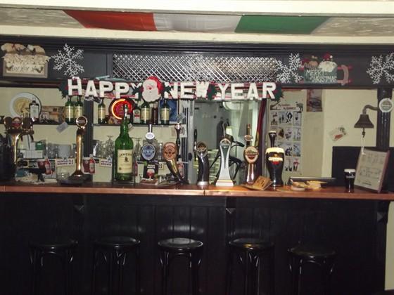 Ресторан Harat's - фотография 9 - Арбат 23
