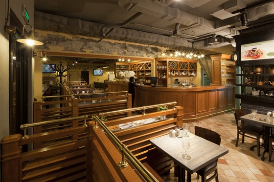 Ресторан BB Grill - фотография 8