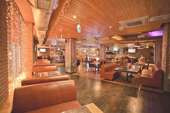 Ресторан Еврогриль - фотография 2
