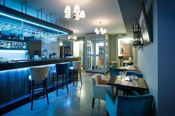 Ресторан Бенуа - фотография 3