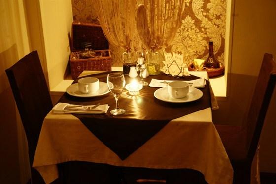 Ресторан Итальянский дворик. Третий - фотография 13