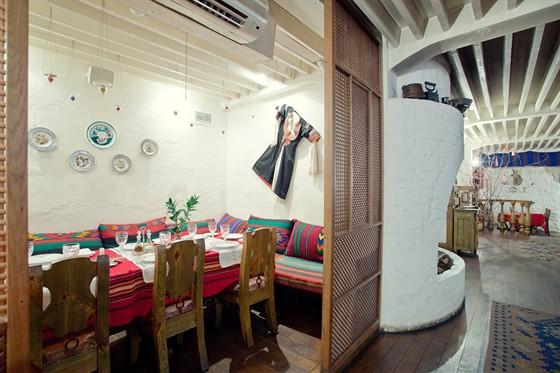 Ресторан Баба Марта - фотография 21