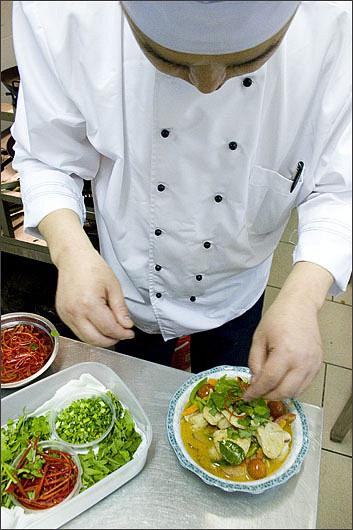 Ресторан Spicy - фотография 2
