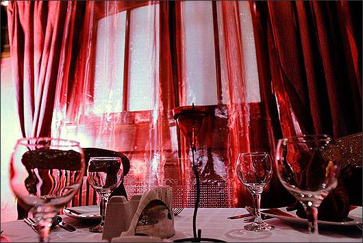 Ресторан Лиссабон - фотография 5