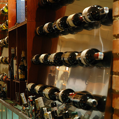 Ресторан Найт флайт - фотография 7