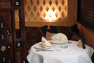 Ресторан Касбар - фотография 20