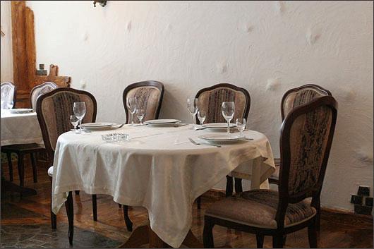 Ресторан Замоскворечье - фотография 10