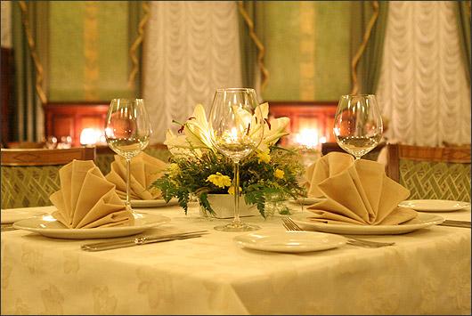 Ресторан Волга-Волга - фотография 4