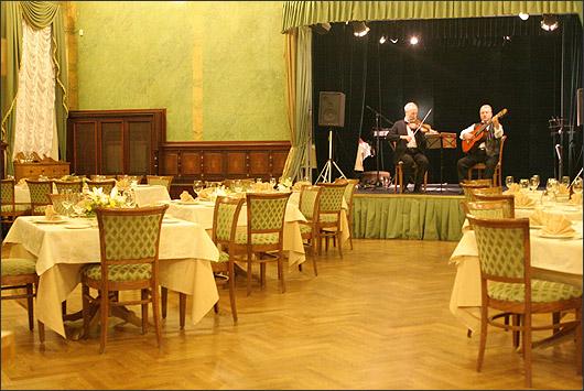 Ресторан Волга-Волга - фотография 5