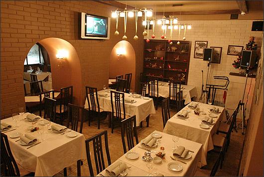 Ресторан Адвокат - фотография 12