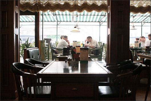 Ресторан Главпивторг - фотография 9