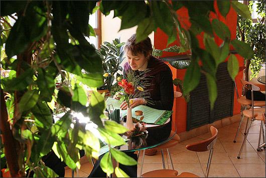 Ресторан Зелень - фотография 13