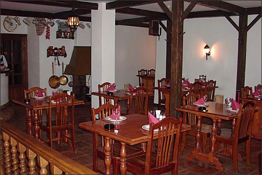 Ресторан Бюргер - фотография 8