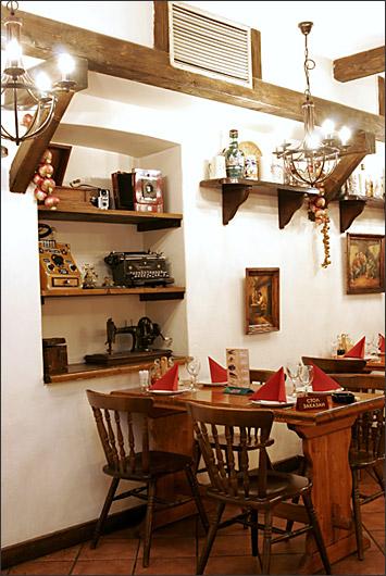 Ресторан Бюргер - фотография 9
