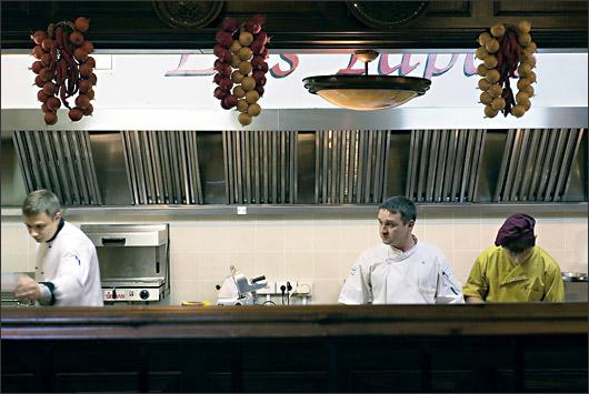 Ресторан Las Tapas - фотография 4