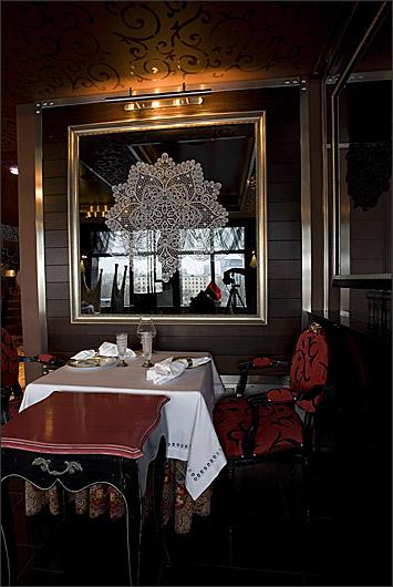 Ресторан Варвары - фотография 19
