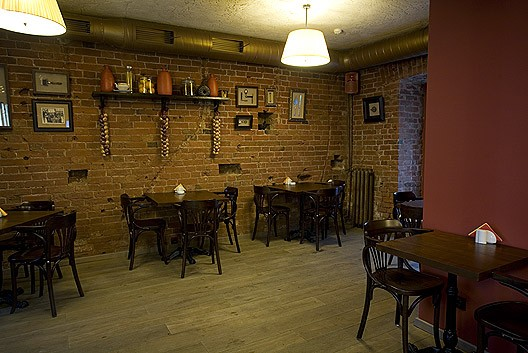 Ресторан Иль бон чибо - фотография 5
