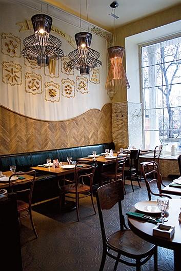 Ресторан Паста и баста - фотография 9
